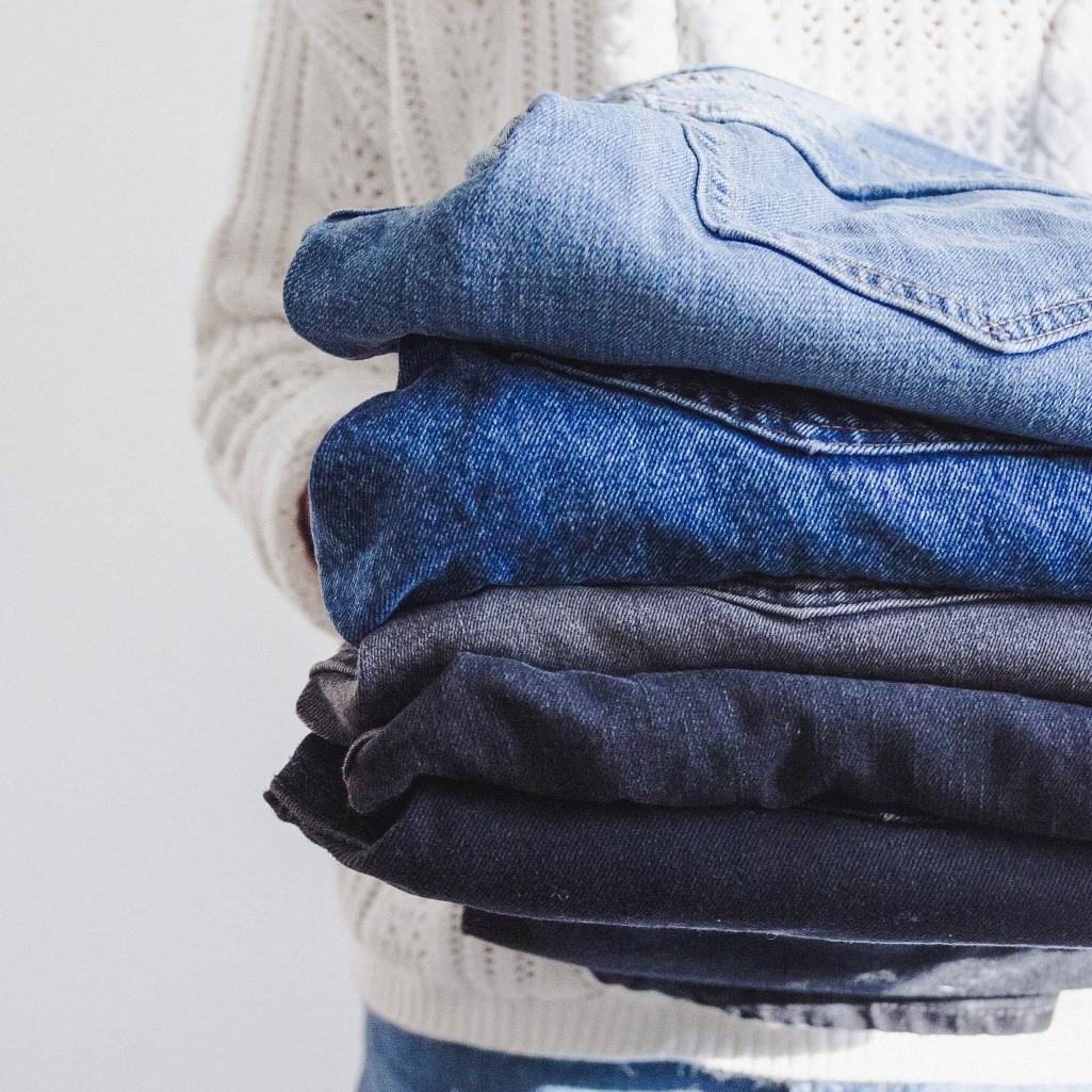 Do You Know? Denim Fabric Manufacturing Process